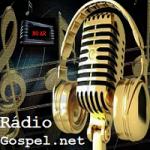 Logo da emissora Rádio Gospel Net