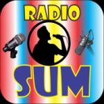 Logo da emissora Rádio Sum