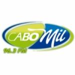 Logo da emissora Radio Cabo Mil 96.3 FM