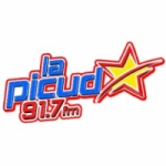 Logo da emissora Radio La Picuda 91.7 FM