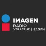 Logo da emissora Radio Imagen 92.5 FM