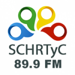 Logo da emissora Radio Brisas de Monte Belo 89.9 FM