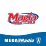 Logo da emissora Radio Magia Digital 89.9 FM