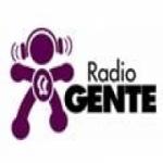 Logo da emissora Radio Gente 89.7 FM