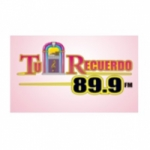 Logo da emissora Radio Tu Recuerdo 89.9 FM