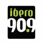 Logo da emissora Radio Ibero 90.9 FM