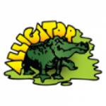 Logo da emissora Alligator Records