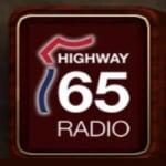 Logo da emissora Highway 65
