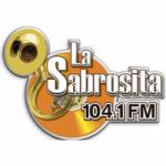 Logo da emissora Radio La Sabrosita 104.1 FM