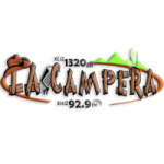 Logo da emissora Radio La Campera 92.9 FM