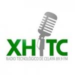 Logo da emissora Radio Tecnológico de Celaya 89.9 FM