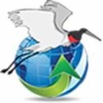 Logo da emissora Aquidauana FM