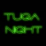 Logo da emissora Rádio Tuga Night