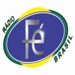 Logo da emissora Rádio Fé Brasil