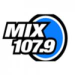 Logo da emissora KUDD 107.9 FM