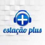 Logo da emissora Web Rádio estação Plus