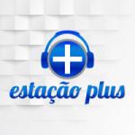Logo da emissora Rádio Estação Plus