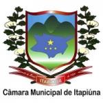 Logo da emissora Câmara de Itapiúna