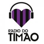 Logo da emissora Rádio do Timão
