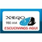 Logo da emissora Radio Romance 980 AM
