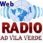 Logo da emissora Rádio Ad vila verde