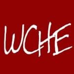 Logo da emissora WCHE 1520 AM