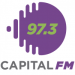 Logo da emissora Radio Capital 97.3 FM