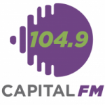 Logo da emissora Radio Capital 104.9 FM