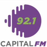Logo da emissora Radio Capital 92.1 FM