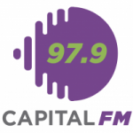 Logo da emissora Radio Capital 97.9 FM