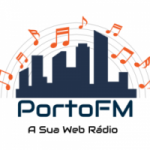 Logo da emissora Porto FM