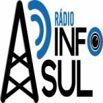 Logo da emissora Rádio Info Sul
