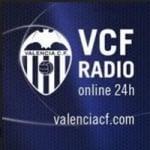 Logo da emissora VCF Radio 92.6 FM