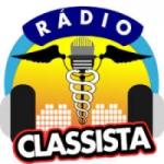 Logo da emissora Rádio Fetrace