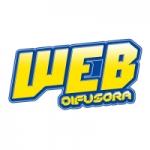 Logo da emissora Web Difusora Marabá