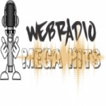 Logo da emissora Mega Hits