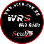 Logo da emissora WRS Web Rádio Scub