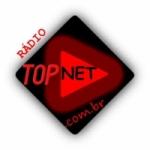 Logo da emissora Top Net