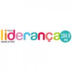 Logo da emissora Rádio Liderança do Sul 104.9 FM
