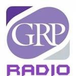 Logo da emissora Rádio Gospel Rio Preto