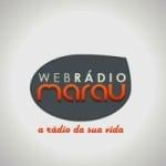 Logo da emissora Rádio Web Marau