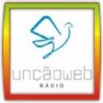 Logo da emissora Unção Web