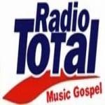 Logo da emissora Rádio Total Music Gospel
