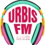 Logo da emissora Rádio Urbis Fm