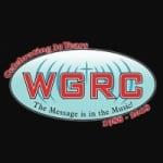 Logo da emissora WCRG 90.7 FM