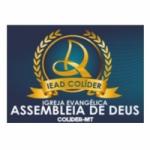 Logo da emissora Assembléia de Deus IEAD
