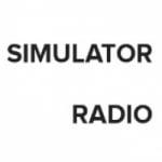 Logo da emissora Simulator Radio