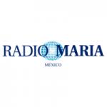 Logo da emissora Radio Maria 107.9 FM