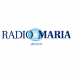 Logo da emissora Radio Maria 94.1 FM