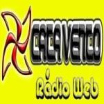 Logo da emissora Catavento Rádio Web